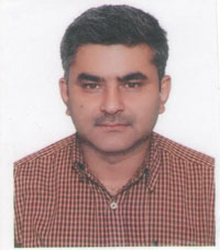 Ramesh Bhattarai Tourism Entrepreneur EagleTreks Nepal