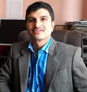 Yadab Itani Trekking Entrepreneur EagleTreks