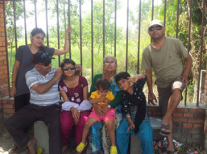 Family Tour in Lumbini Eagletreks
