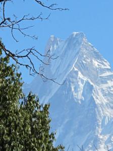 Annapurna Trekking Itinerary
