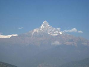 Dhampus-Sarangkot-Trek