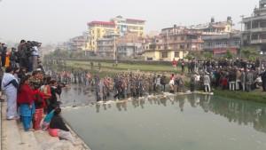 Bagmati campaign